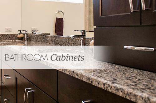Bathroom Cabinet Services Wheaton