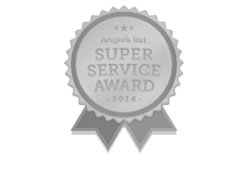 Angellist Super Service Award 2014