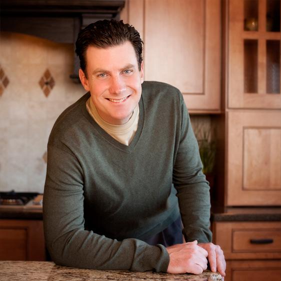 Kevin, Kitchen & Bathroom Designer Naperville