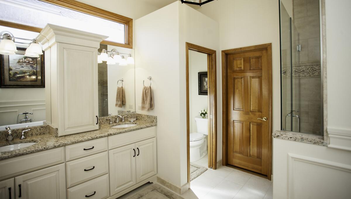 Endearing 90 Custom Bathroom Vanities With Towers Design Ideas Of Master Bathroom Double Vanity