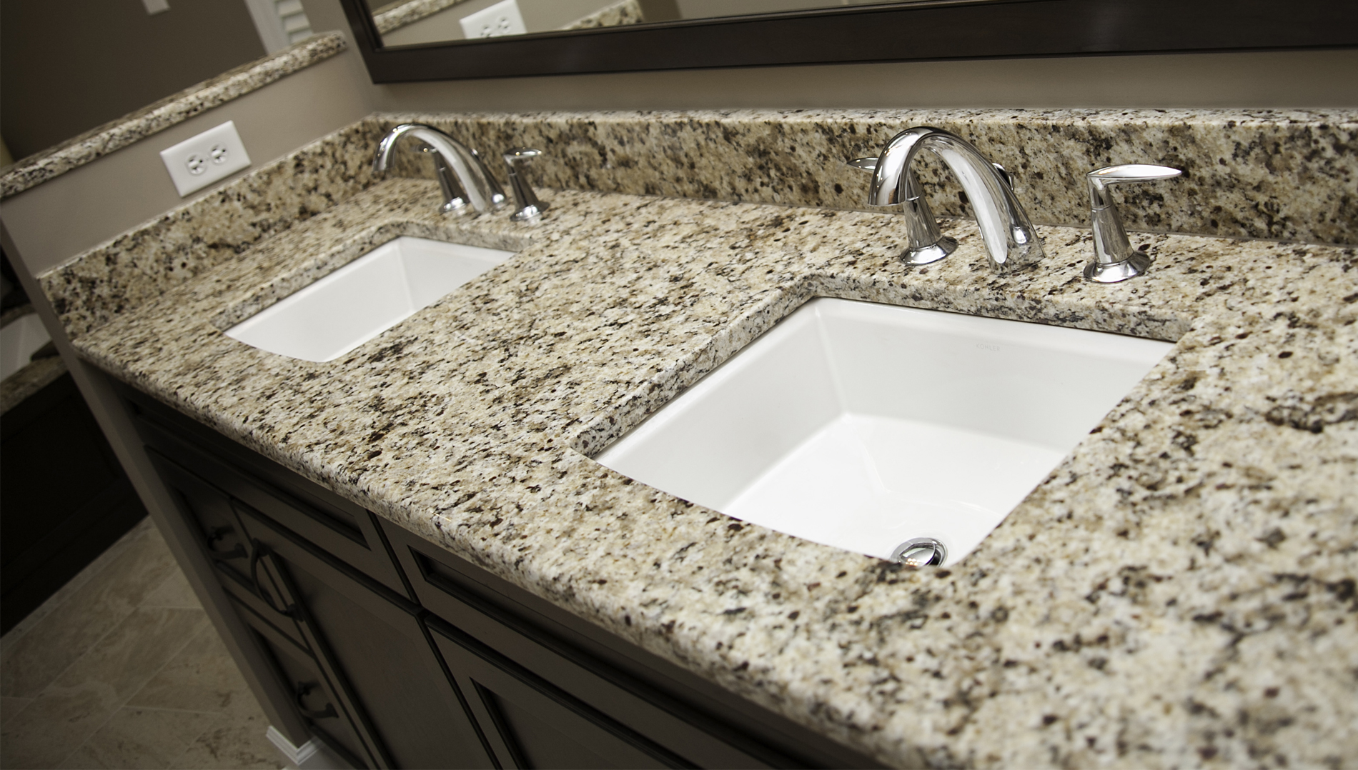 Custom Bathroom Vanities Naperville modernized master bathroom designing & remodeling naperville