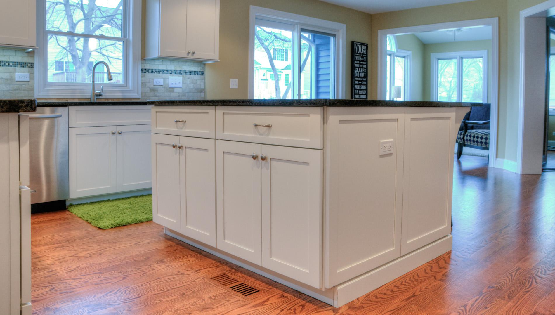 Kitchen Design Yorkville Il