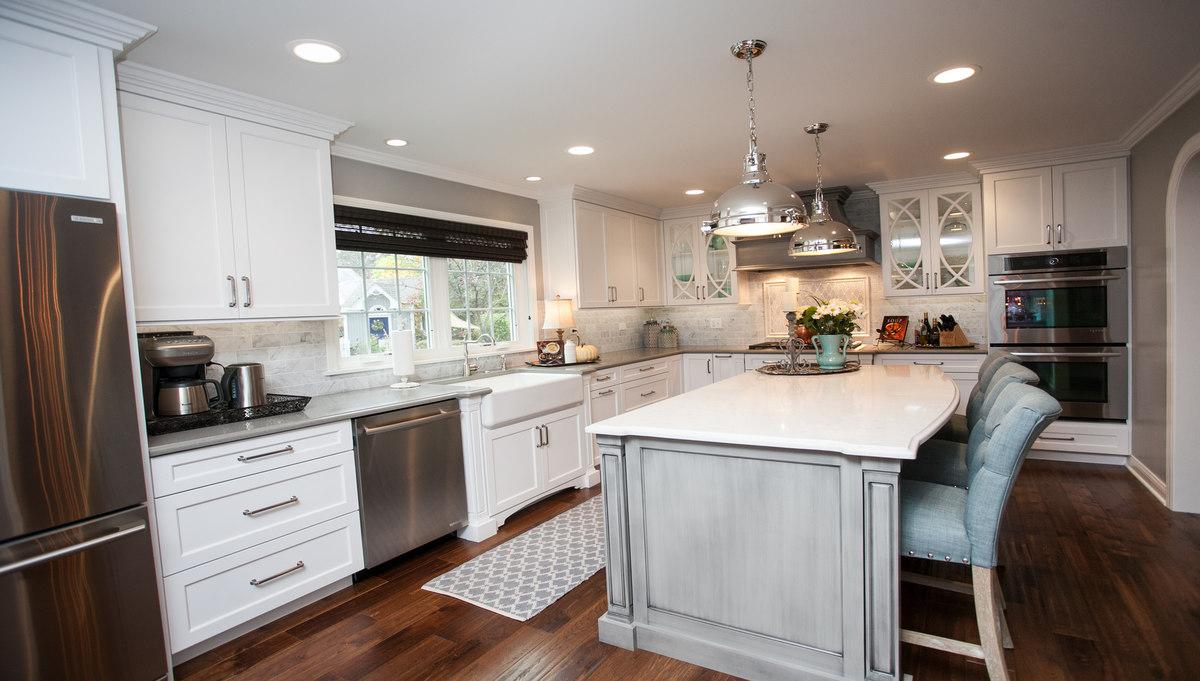 Cobblestone Kitchen Floor Stunning Spectacular In Saybrook