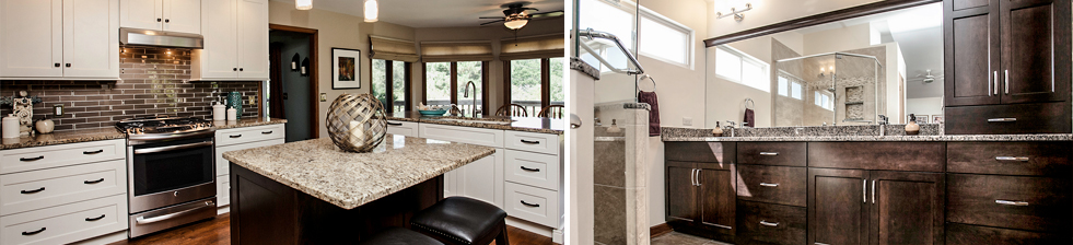 Kitchen Bathroom Design Naperville Aurora Wheaton Kitchen Bath Classy Kitchen Bathroom Design