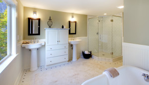 Remodeling Bathrooms in Naperville