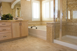 Remodeling in Naperville for Bathrooms