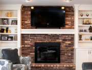 Kitchen & Family Room Remodeling Naperville