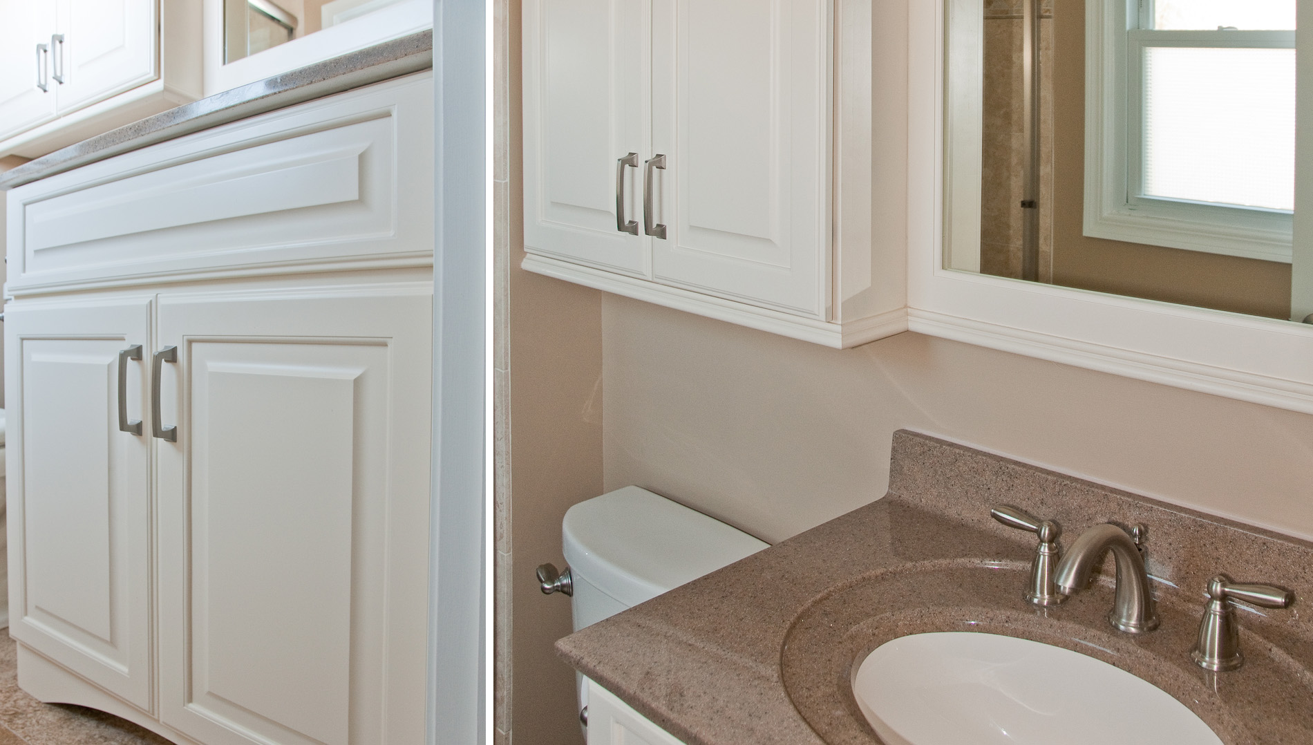 Kitchen Bathroom Remodeling Gallery Naperville Aurora Wheaton - Bathroom remodeling wheaton il