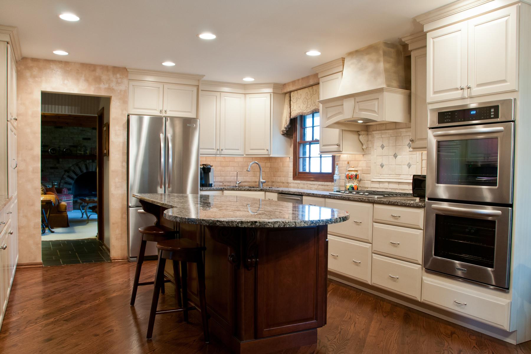 Kitchen Remodeling Gallery Naperville, Aurora, Wheaton - Part 3