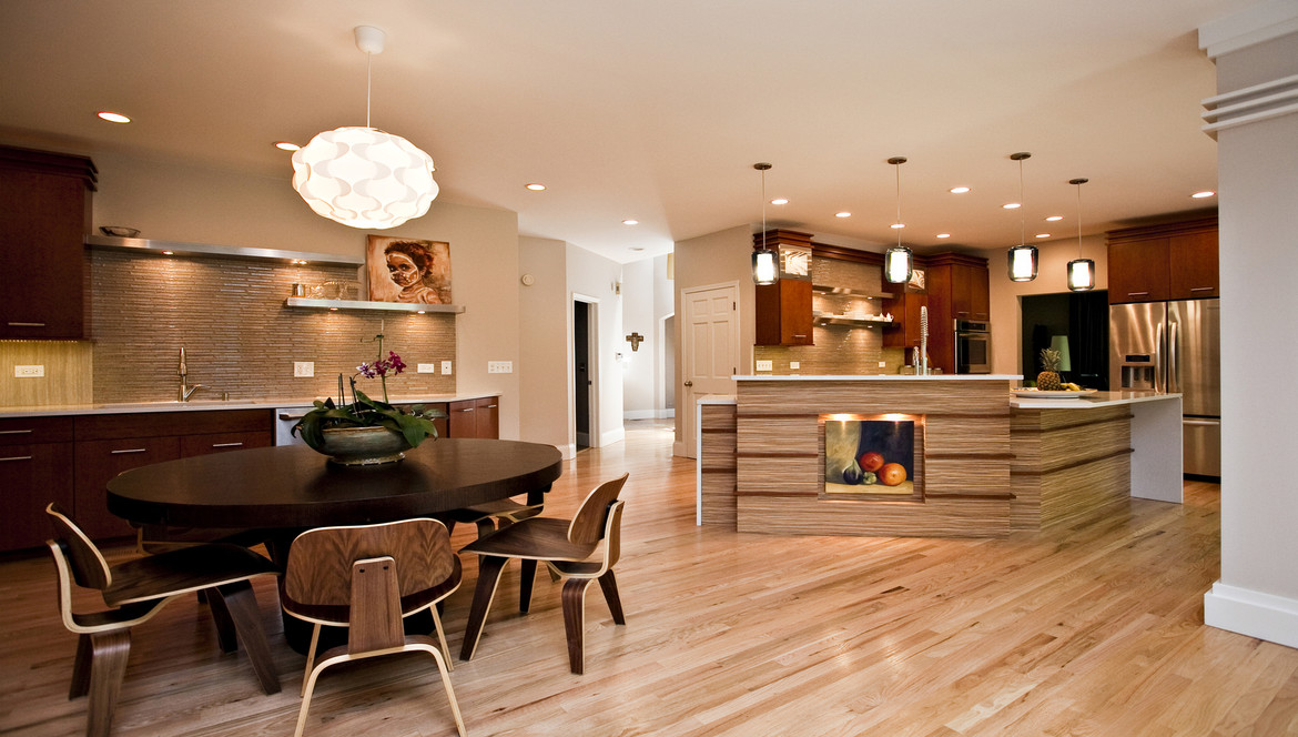 Kitchen And Bath Remodeling Naperville