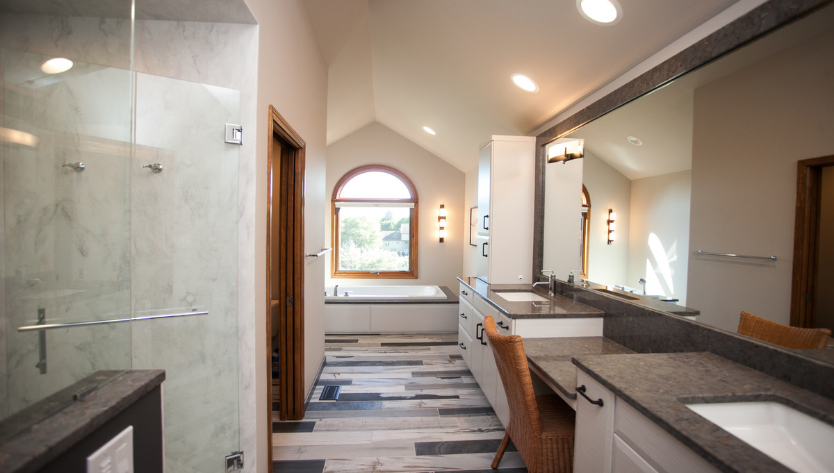Bathroom Remodeling Gallery Naperville Aurora Wheaton Part 2