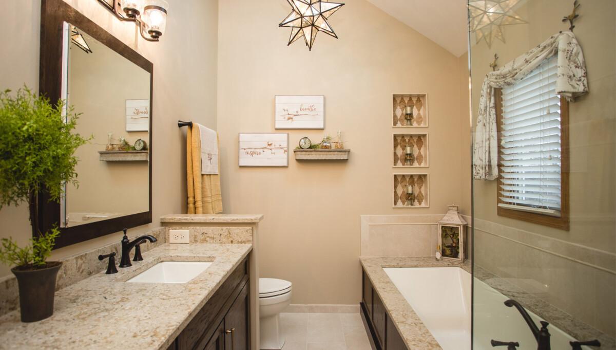 Kitchen Bathroom Cabinets Naperville Aurora Wheaton - Bathroom showroom naperville