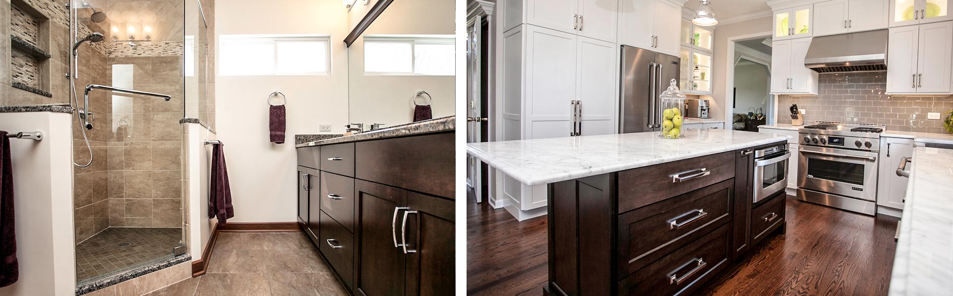 Kitchen design naperville home design plan Kitchen design and remodeling aurora